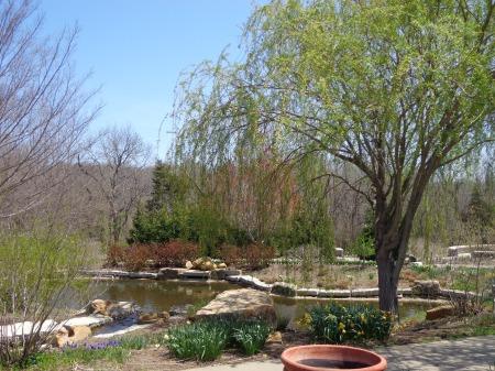 arboretum april 2013