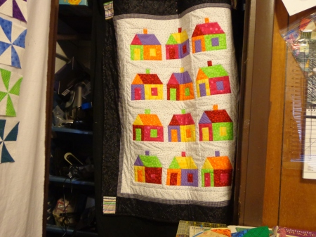 littlehouseauctionquilt