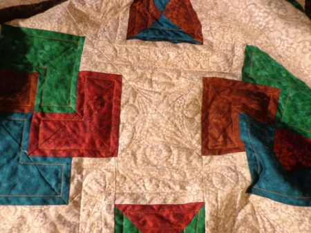 card trick quilting in between the tricks quilting