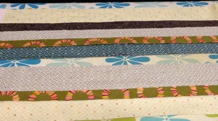 darlas fabrics used in tinas quilt