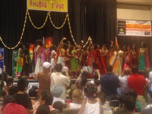 india fest many traditional dresses