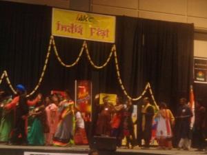 india fest organizers