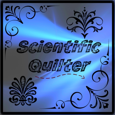 Scientific Quilter Lights