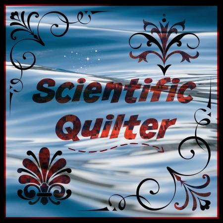 scientificquilter underwater