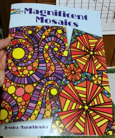 coloring book inspiration